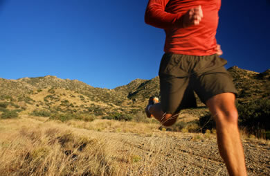 Dermatitis seborreica y ejercicio cardiovascular